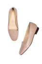 NNEKA LOAFER NUDE