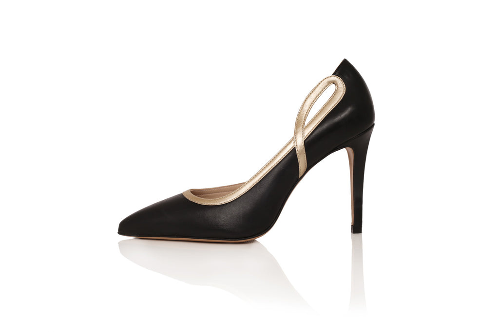 MORI PUMP BLACK