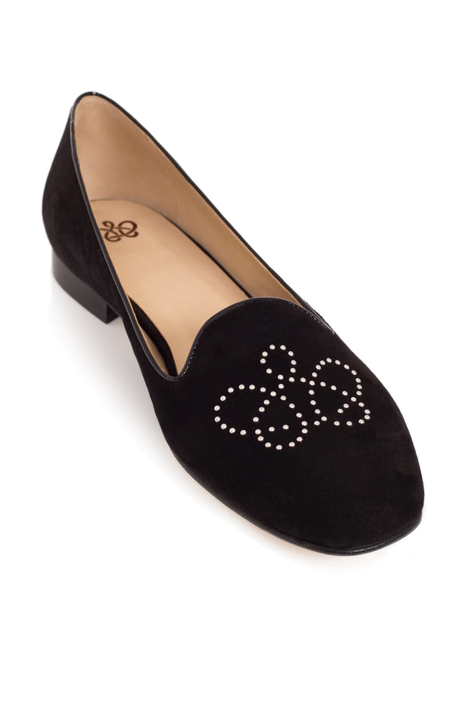 NNEKA LOAFER BLACK