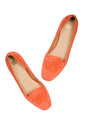 NNEKA LOAFER ORANGE