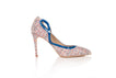 MORI PUMP MULTI BLUE