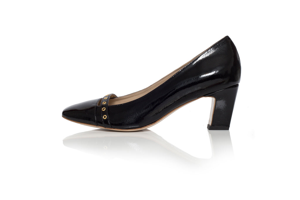 NOA PUMP BLACK