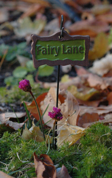 Fairy Lane - Plum Scrumptious - 3