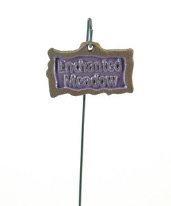 Enchanted Medow - Plum Scrumptious - 1