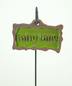 Fairy Lane - Plum Scrumptious - 1