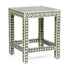 "Katie Alice ""Cottage Flower"" Set of 3 -Coffee, Sugar & Tea Storage Cans"