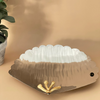 Vintage Wall Metal Poster- Welcome