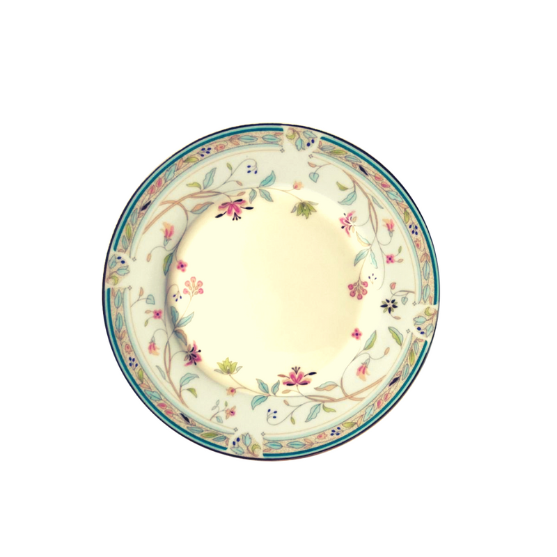 Elegance - Set of 2/4 Plate