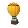 Hot Air Balloon - Yellow