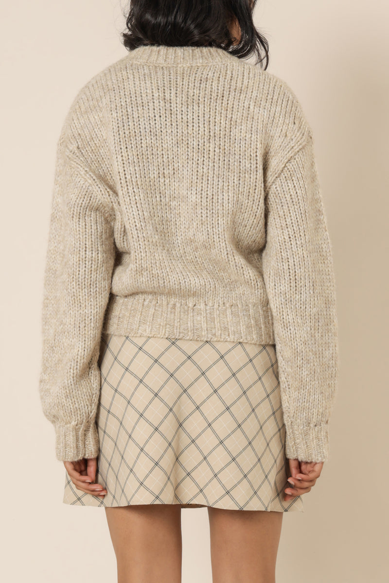 CELIA KNIT JUMPER