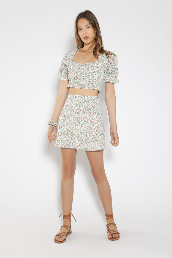 EVE MINI SKIRT