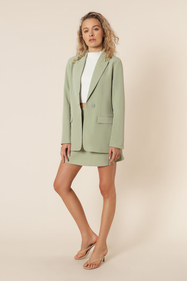 WILLOW BLAZER