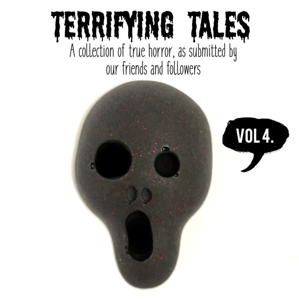 Terrifying Tales Vol. 4