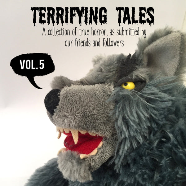 Terrifying Tales Vol. 5