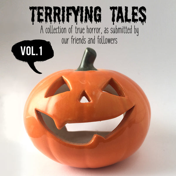 Terrifying Tales Vol. 1