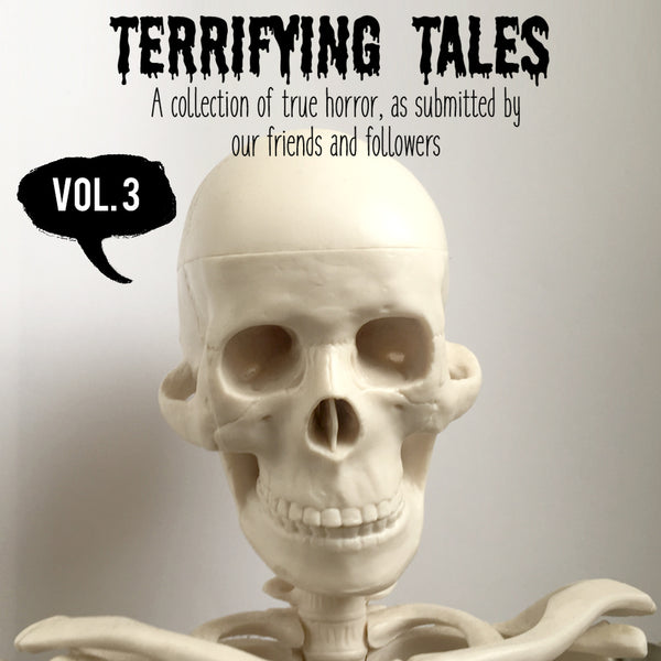 Terrifying Tales Vol. 3