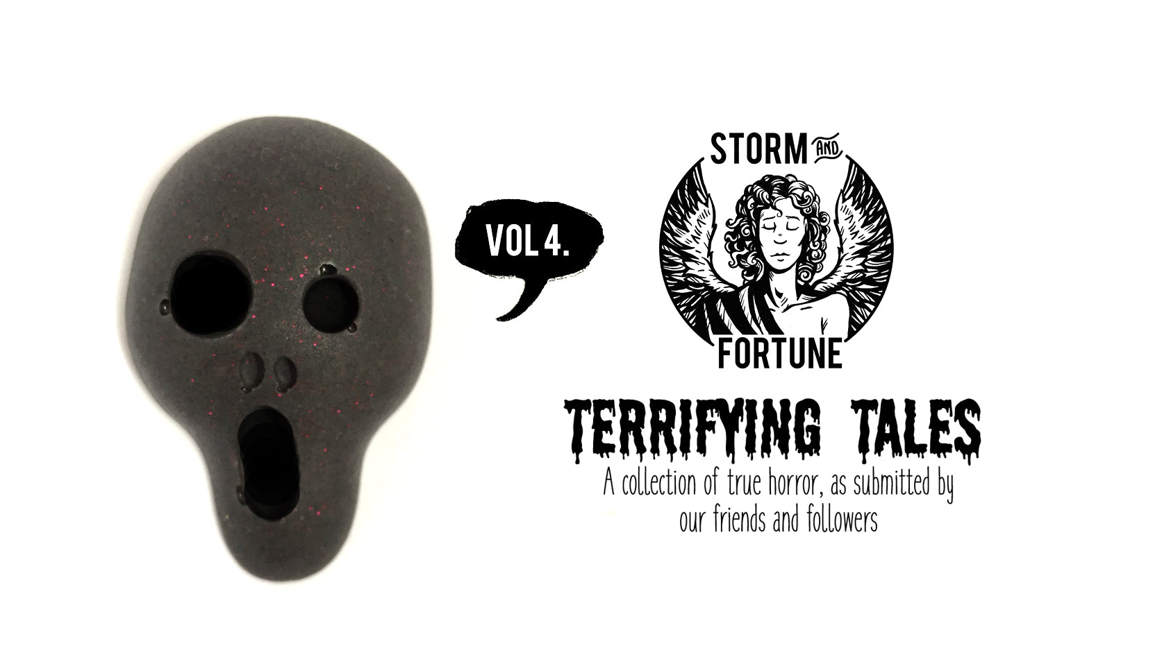 Terrifying tales vol 4