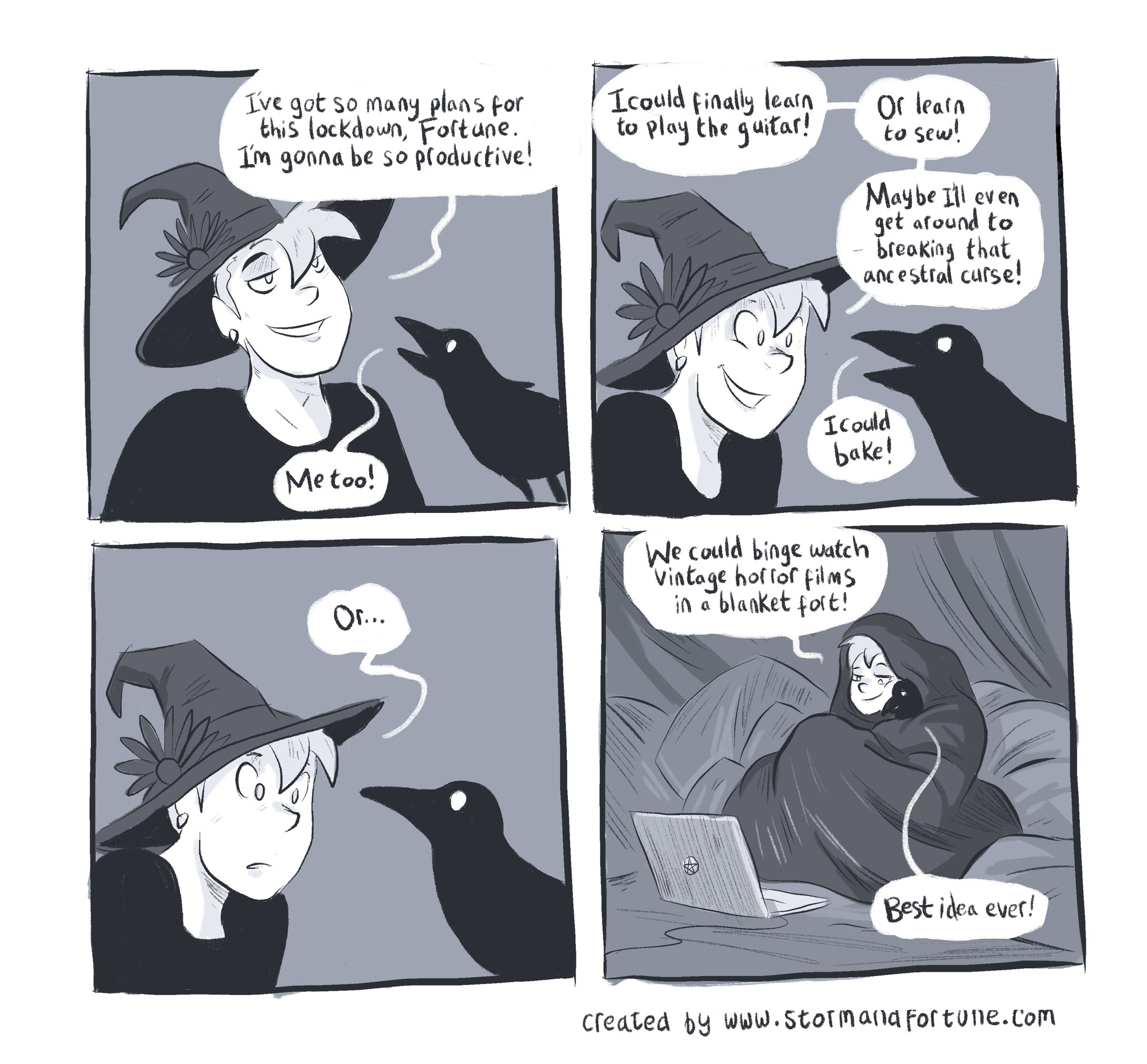webcomic Wednesday 36