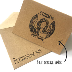 Personalised Card - Card