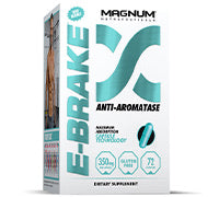 Magnum E-BRAKE (72 Capsules-24 Servings)
