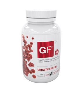 ATP IGF Growth Factor 120 caps