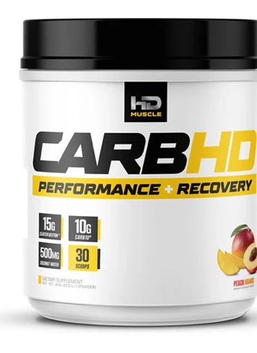 HD MUSCLE - CARB HD 765G 30 SERVING