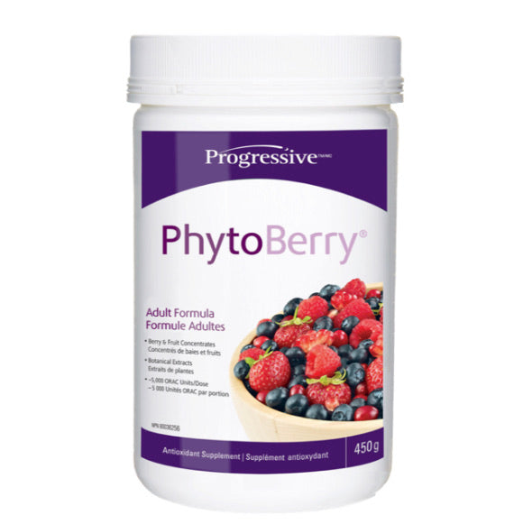Progressive Phytoberry (450gr)
