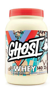 GHOST WHEY - 924G