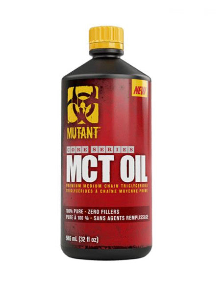 MCT Oil (946ml)