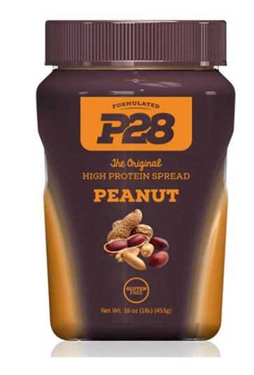 P28 - High Protein Spreads