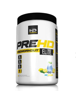 PRE HD ELITE 30 PORTIONS - HD MUSCLE