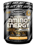 Amino Energy Platinum - Muscle Tech