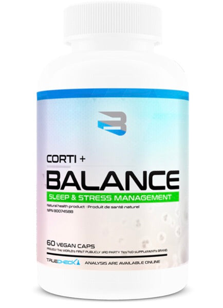 Believe Supplement 👌🏻Corti-Balance👌🏻