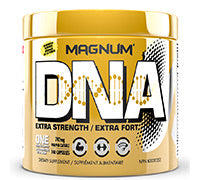 Magnum DNA Extra Strength (140 Capsules)