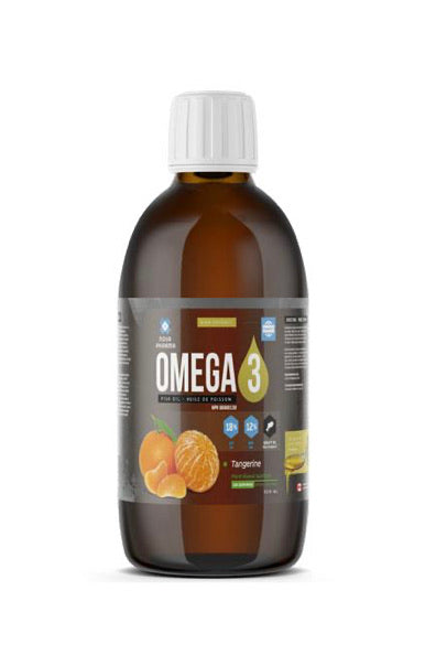 Nova Pharma Oméga 3 (500mL)