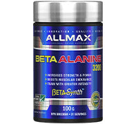 Allmax Nutrition Beta-Alanine (400gr)