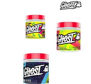 GHOST SIZE - 390G