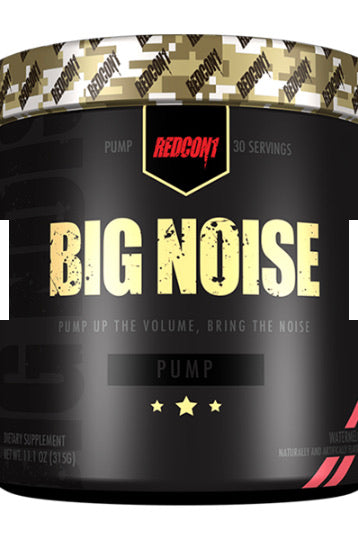 Big Noise - Redcon