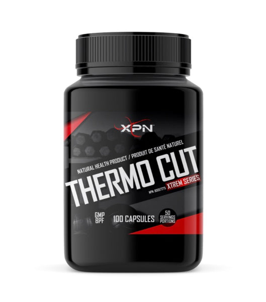 THERMO CUT - 100 caps