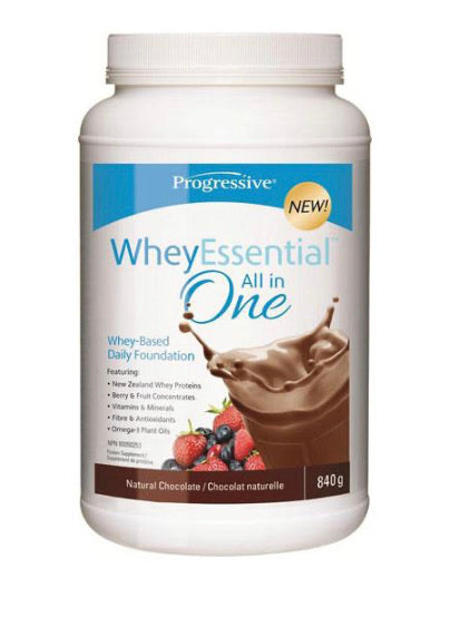 Whey Essentials All in One (840g)