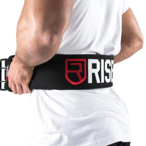 Rise Belt Double Prong 1un