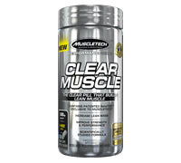 MuscleTech Clear Muscle (84 Servings)