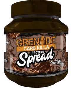 Carb Killa Grenade Spread (tartinade)