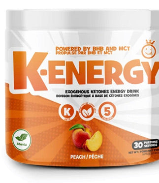 YUMMY SPORTS - K-ENERGY 30 PORTIONS