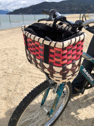 Cool Bike Baskets