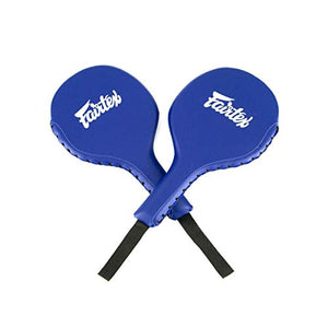 Fairtex BXP1 Durable Kicking Target Paddles Training Equipment - Fairtex Store