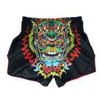 Fairtex Kabuki Slim Cut Muay Thai Boxing Short - Fairtex Store