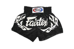 Fairtex Eternal Silver Muay Thai Boxing Short - Fairtex Store