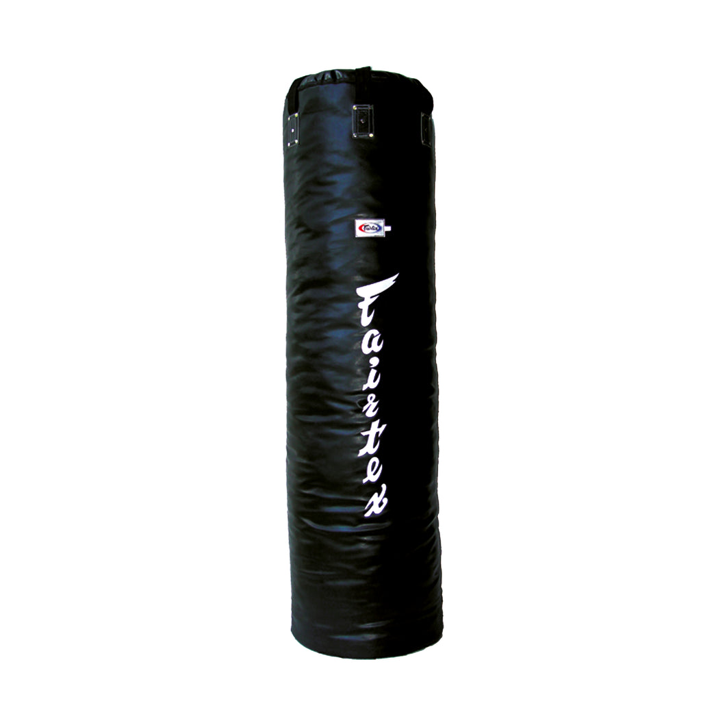 Fairtex HB7 Muay Thai Pole Heavy Bag Unfilled - Fairtex Store
