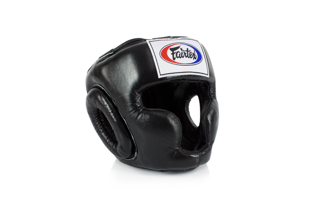 Fairtex HG3 Headgear Head Guard - Fairtex Store